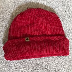 3/$15 100% Cotton Knit Made in USA Tuque Beanie